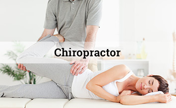 Chiropractor Brisbane at Taringa Health Centre